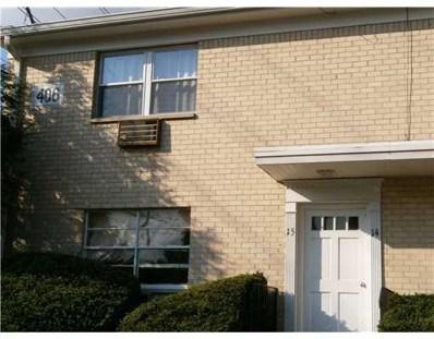 406 Cranbury Road, East Brunswick, NJ 08816 - MLS#: 1825410