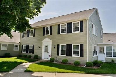 255N Mystic Lane, Monroe, NJ 08831 - MLS#: 1825508