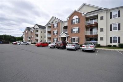 723 Cedar Court UNIT 723, New Brunswick, NJ 08901 - MLS#: 1825531