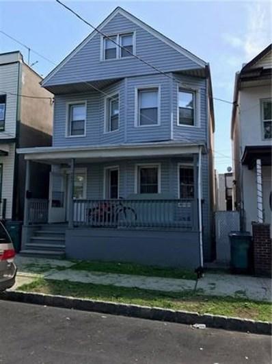 345 Colfax Street, Perth Amboy, NJ 08861 - MLS#: 1825533