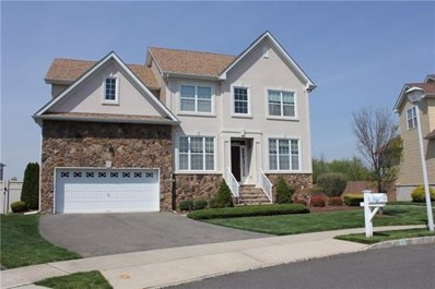 73 Violet Court, Monroe, NJ 08831 - MLS#: 1825546