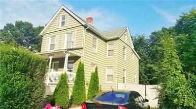 1613 W 4TH Street, Piscataway, NJ 08854 - MLS#: 1825566