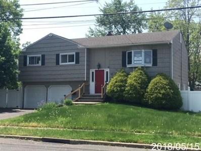 105 Osceola Avenue, Middlesex Boro, NJ 08846 - MLS#: 1825573