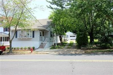 413 Raritan Street, South Amboy, NJ 08879 - MLS#: 1825587