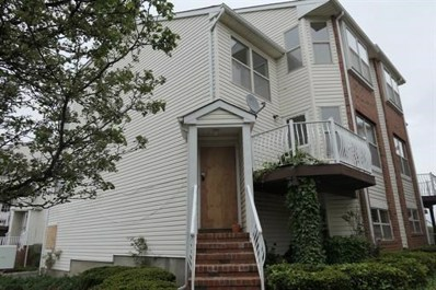 814 Harbortown Boulevard UNIT 814, Perth Amboy, NJ 08861 - MLS#: 1825625
