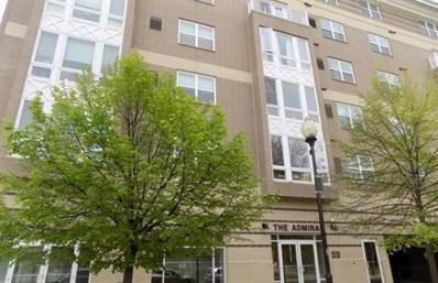 358 Rector Street UNIT A313, Perth Amboy, NJ 08861 - MLS#: 1825628