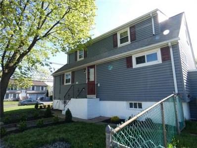 151 Montrose Avenue, South Plainfield, NJ 07080 - MLS#: 1825640