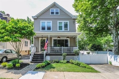 75 Douglas Street, Fords, NJ 08863 - MLS#: 1825652