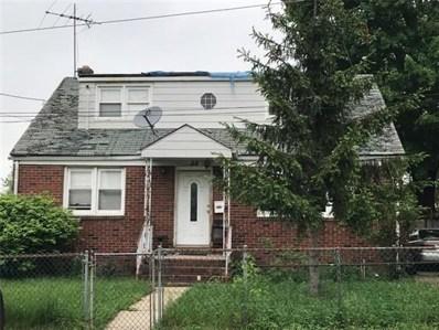 44 Juliette Street, Hopelawn, NJ 08861 - MLS#: 1825688