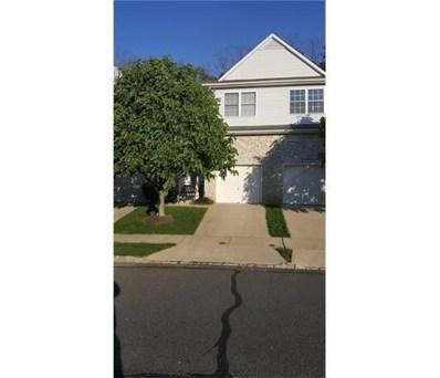 16 Sand Hill Court UNIT 14, Jamesburg, NJ 08831 - MLS#: 1825699