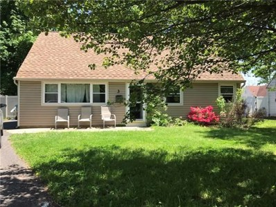 3 Joanna Place, Colonia, NJ 07067 - MLS#: 1825716