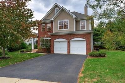 50 Dogwood Drive UNIT 50, Plainsboro, NJ 08536 - MLS#: 1825720