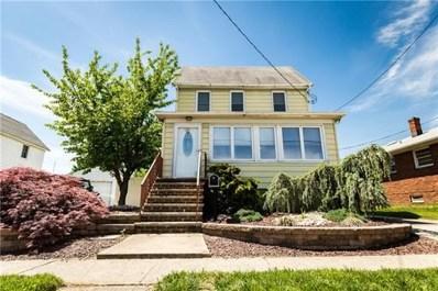 38 Fouratt Avenue, Sayreville, NJ 08879 - MLS#: 1825738