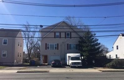 43 Avenel Street, Avenel, NJ 07001 - MLS#: 1825776