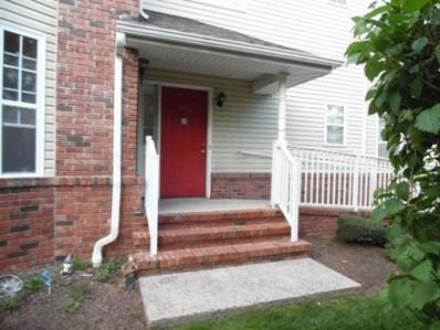 293 Pinelli Drive UNIT 293, Piscataway, NJ 08854 - MLS#: 1825779