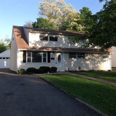 316 Woodruff Avenue, Avenel, NJ 07001 - MLS#: 1825790