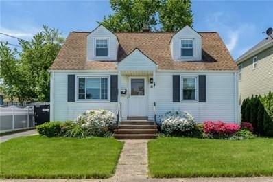 49 N Smith Street, Avenel, NJ 07001 - MLS#: 1825801
