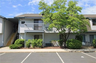 20 Delar Parkway UNIT 106, Franklin, NJ 08823 - MLS#: 1825818