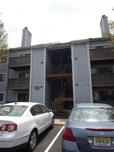 1209 Aspen Drive UNIT 1209, Plainsboro, NJ 08536 - MLS#: 1825838