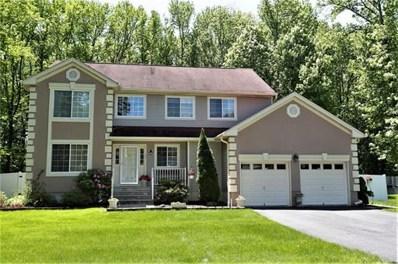 30 Deans Lane, South Brunswick, NJ 08852 - MLS#: 1825849