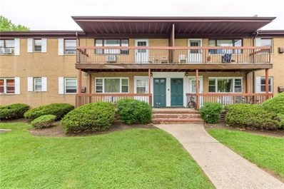 55 Gills Lane UNIT 71, Iselin, NJ 08830 - MLS#: 1825877