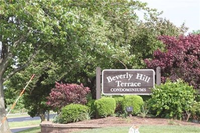 141E Se Beverly Hills Terrace SE UNIT 4105, Woodbridge Proper, NJ 07095 - MLS#: 1825908