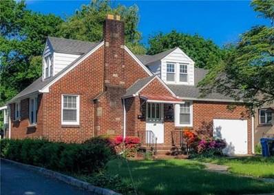 25 Upland Avenue, Metuchen, NJ 08840 - MLS#: 1825915