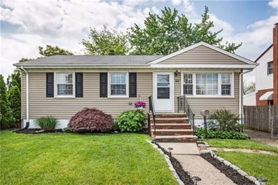99 Howard Street, Hopelawn, NJ 08861 - MLS#: 1825988