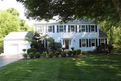 9 Shady Lane, South Brunswick, NJ 08824 - MLS#: 1825996