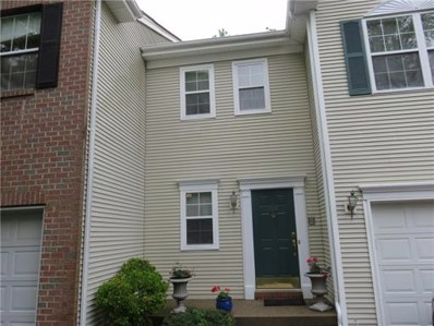 204 Creststone Circle, South Brunswick, NJ 08540 - MLS#: 1826025