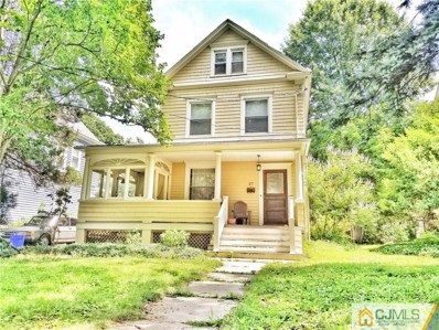 27 S 3RD Avenue, Highland Park, NJ 08904 - MLS#: 1826026