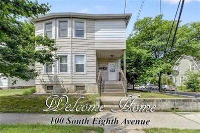 100 S 8TH Avenue, Highland Park, NJ 08904 - MLS#: 1826078