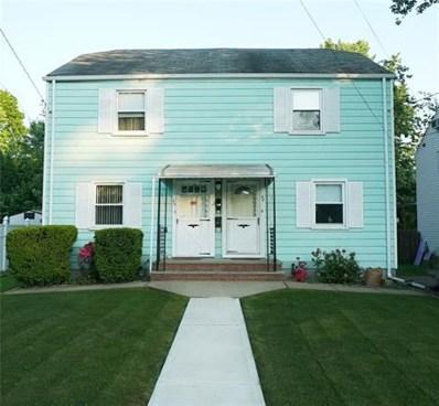 46 Macarthur Drive, Edison, NJ 08837 - MLS#: 1826106