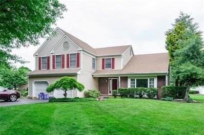 88 Bradford Lane, Plainsboro, NJ 08536 - MLS#: 1826137