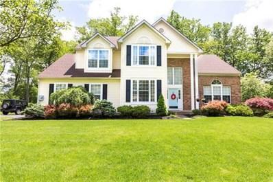 10 Tudor Drive, Farmingdale, NJ 07727 - MLS#: 1826211