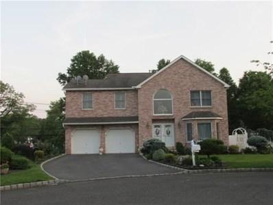 3 Melvyn Court, Clark, NJ 07066 - MLS#: 1826250