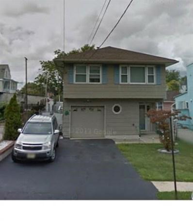 639 Alta Vista Place, Perth Amboy, NJ 08861 - MLS#: 1826262