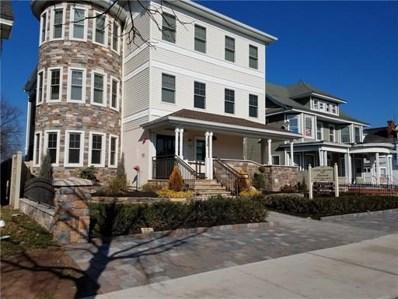 173 Livingston Avenue UNIT A, New Brunswick, NJ 08901 - MLS#: 1826310