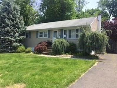 206 1ST Street, Middlesex Boro, NJ 08846 - MLS#: 1826317