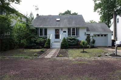 23 James Avenue, Old Bridge, NJ 08857 - MLS#: 1826345
