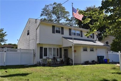 32 Carole Place, Old Bridge, NJ 08857 - MLS#: 1826362