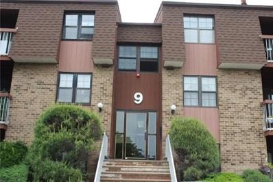 103B Keystone Court UNIT 1032, Woodbridge Proper, NJ 07095 - MLS#: 1826433