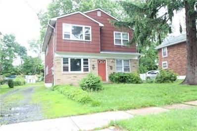 560 South Avenue, Dunellen, NJ 08812 - MLS#: 1826463