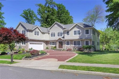 896 Kearney Drive, North Brunswick, NJ 08902 - MLS#: 1826479