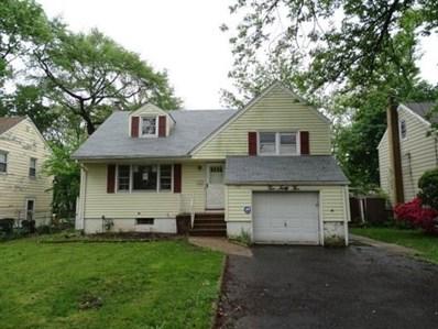 232 Haven Avenue, Scotch Plains, NJ 07076 - MLS#: 1826487