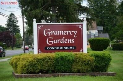 4A Gramercy Gardens, Middlesex Boro, NJ 08846 - MLS#: 1826545