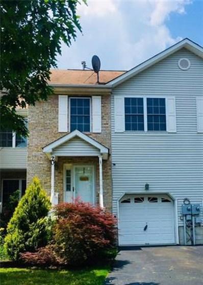 20 Lakeview Drive UNIT 20, Helmetta, NJ 08828 - MLS#: 1826568