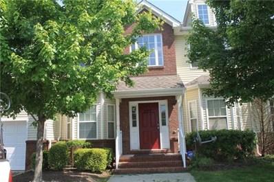 177 Sunshine Drive UNIT 177, Piscataway, NJ 08854 - MLS#: 1826576