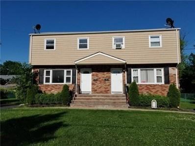 54A Taft Avenue, Edison, NJ 08817 - MLS#: 1826577