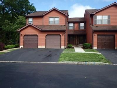 85 Bayberry Drive, Franklin, NJ 08873 - MLS#: 1826597